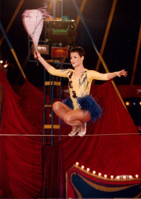 Zirkus Aragon